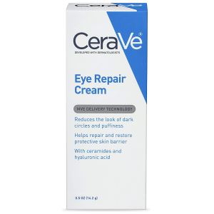 CeraVe eye repair serum