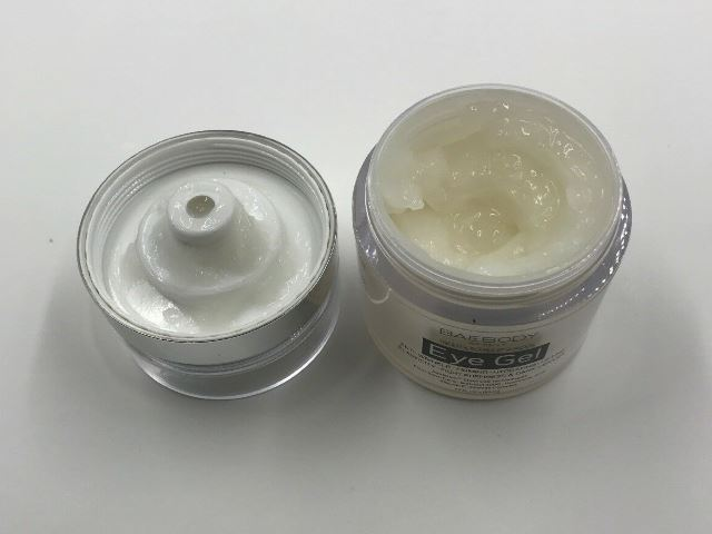 Baebody cream