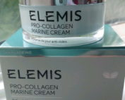 elemis cream in box