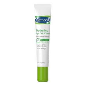 cetaphil hydrating eye gel