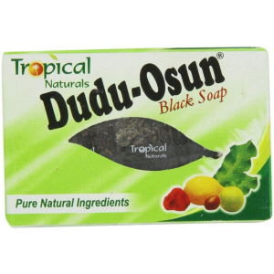 Tropical dudu osin natural African black soaps