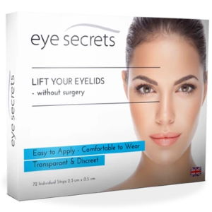 Bauer Eye Secrets